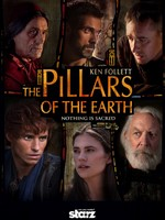 The Pillars of The Earth - Seriesaddict
